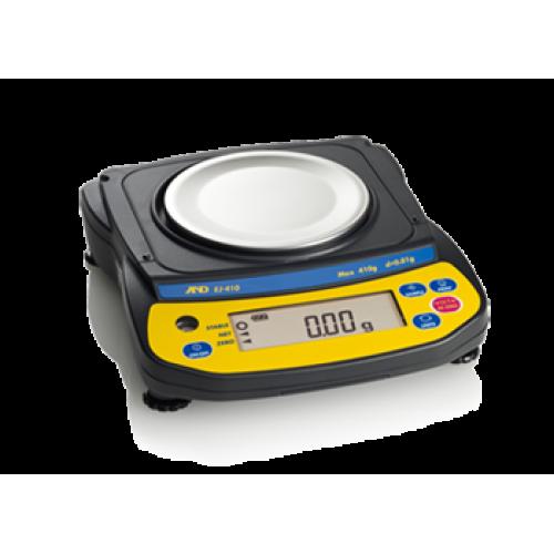 A&D EJ Series Compact Balance 120g - 610g