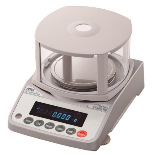 A&D FX-iWP Precision Series 122G - 3200G