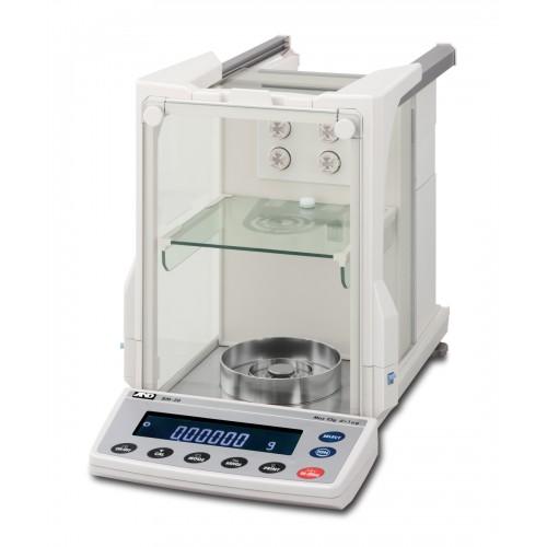 A&D BM Series Microbalance  22g to 520g