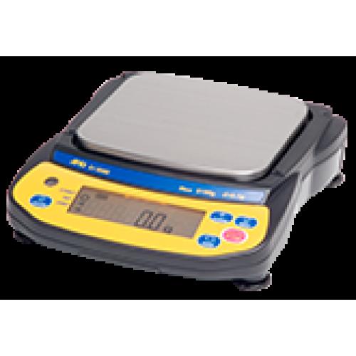 A&D EJ Series Compact Balance 1500g - 6100g