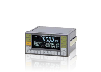 A&D AD-4402 BATCH WEIGHING INDICATOR