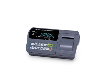 A&D AD-4405 DIGITAL INDICATOR