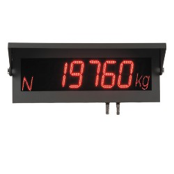 Brecknell RD-65 Remote Display
